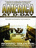 America at D Day A Book of Remembrance
