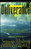 Deliverance Cover