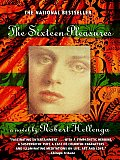 The Sixteen Pleasures Cover