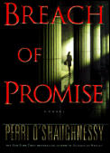 Breach Of Promise - Signed Edition