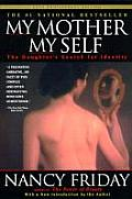 My Mother My Self 20TH Anniversary Edition Cover