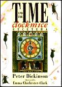 Time & The Clock Mice Etcetera
