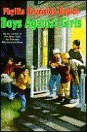 Boy Girl Battle 03 Boys Against Girls