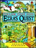Ezras Quest Follow That Dog Book