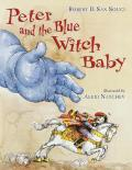 Peter and the Blue Witch Baby