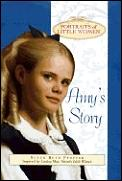 Amys Story Portraits Of Little Women