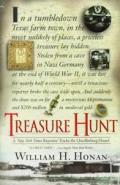 Treasure Hunt A Nyt Reporter