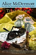 That Night Cover