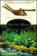 Dear Mr. Jefferson: Letters from a Nantucket Gardener Cover