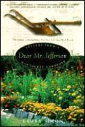 Dear Mr Jefferson Letters From A Nantuck