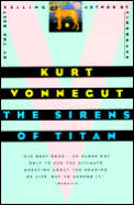 The Sirens of Titan Cover