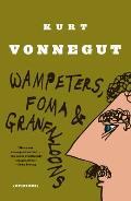 Wampeters Foma & Granfalloons