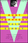 Palm Sunday: An Autobiographical Collage Cover