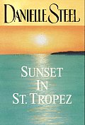 Sunset in Saint Tropez Cover