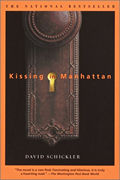 Kissing in Manhattan Cover