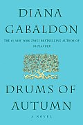 Drums of Autumn Cover