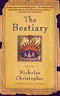 The Bestiary Cover