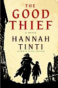 The Good Thief: A Novel Cover