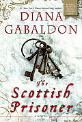 The Scottish Prisoner (Lord John) Cover