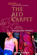 The Red Carpet: Bangalore Stories Cover
