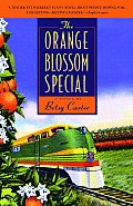 The Orange Blossom Special Cover