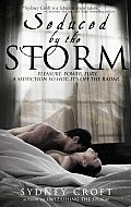 Seduced by the Storm Cover