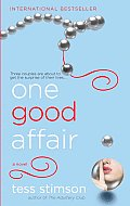 One Good Affair Cover