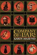 Company of Liars Cover