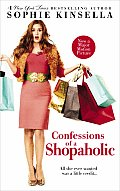 Confessions of a Shopaholic (Movie Tie-In Edition) (Random House Movie Tie-In Books) Cover
