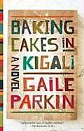 Baking Cakes In Kigali