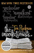 The Imperfectionists Cover