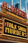 Talk Show Murders A Billy Blessing Novel
