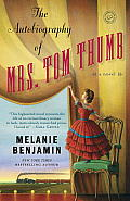 The Autobiography of Mrs. Tom Thumb Cover