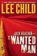 Wanted Man Jack Reacher