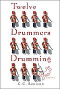 Twelve Drummers Drumming A Father Christmas Mystery