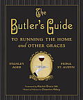 Butlers Guide to Running the Home & Other Graces