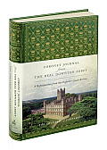 Coronet Journal from the Real Downton Abbey: A Reproduction from the Highclere Castle Archive Cover