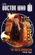 Dalek Generation Doctor Who