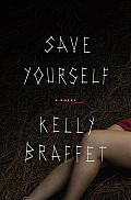 Save Yourself A Novel