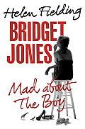 Bridget Jones Mad about the Boy