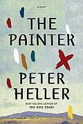 Painter A Novel