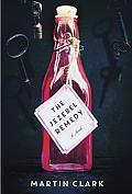 Jezebel Remedy A novel