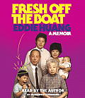 Fresh Off the Boat: A Memoir Cover