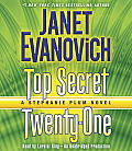 Top Secret Twenty-One (Stephanie Plum Novels)