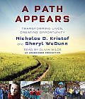Path Appears Transforming Lives Creating Opportunity