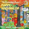 The Berenstain Bears Happy Halloween!