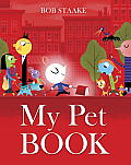 My Pet Book