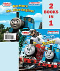 Thomas & Friends Spills & Thrills No More Mr Nice Engine Thomas & Friends