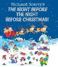 Night Before the Night Before Christmas Richard Scarry