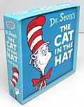 Cat in the Hat Cloth Book